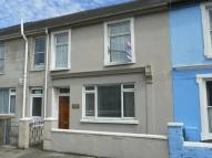 3 bed Terraced property in Dyffryn, Goodwick...