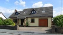 4 bed Detached property in Pen Y Bryn, Fishguard...