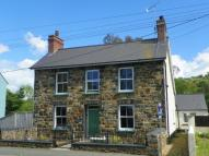 Detached property for sale in Dinas Cross