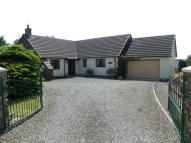 4 bedroom Detached Bungalow for sale in Letterston, Pembrokeshire