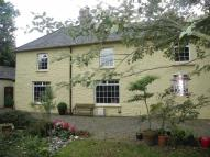 4 bedroom Detached house for sale in Fishguard