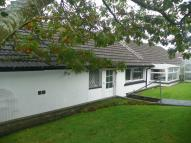 3 bed Detached Bungalow for sale in Clive Road, Fishguard...