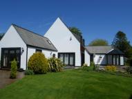 4 bed Detached home for sale in Trefwrgi Road, Goodwick