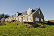 4 bed Cottage for sale in Heol Emyrs, Fishguard...