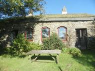 4 bed Cottage for sale in Pontfaen, Fishguard...