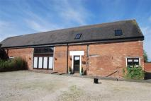 Barn Conversion for sale in Woodhouses, Yoxall