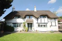 3 bed Cottage in Exchange Road, Alrewas...