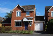3 bed Detached property for sale in Milne Avenue, Fradley...