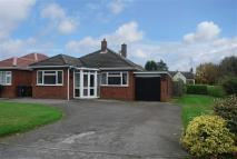 2 bed Detached Bungalow for sale in Church Lane...