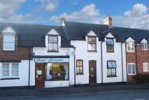 4 bedroom Terraced property for sale in Beacon Street, Lichfield...