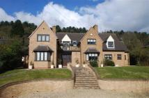 5 bedroom Detached house in Hopwas Hill, Tamworth...