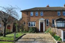 Levett Road semi detached house for sale