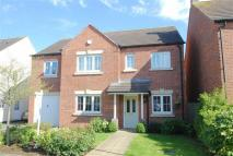 5 bed Detached property in Horner Avenue, Fradley...