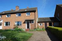 3 bed semi detached home for sale in Langton Crescent...