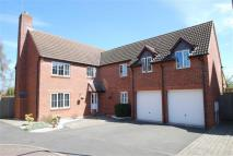 Detached property for sale in Hewitt Close, Fradley...