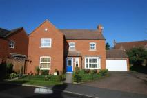 Alesmore Meadow Detached property for sale
