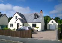 Detached home in Leven Close...