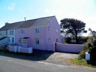 End of Terrace home to rent in Marloes, Haverfordwest...
