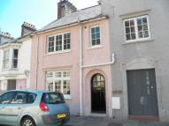 2 bedroom Terraced house to rent in Main Street, Goodwick...