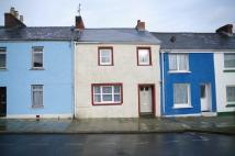 Flat to rent in Bush Row, Haverfordwest...