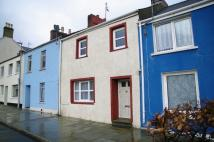 Flat in Bush Row, Haverfordwest...