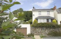 4 bed Detached home to rent in Burton, Milford Haven...