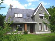 4 bed Detached house in Steynton Road, Steynton...