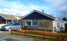 Westhill Avenue Detached Bungalow for sale