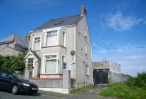 4 bed Detached property for sale in Wellington Road, Hakin...