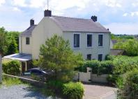Detached home for sale in Liddeston, Milford Haven...