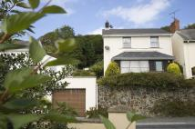 3 bedroom Detached property for sale in Burton, Milford Haven...