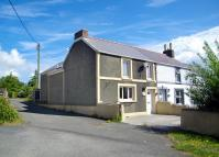 semi detached property in Silverstream, Hubberston...