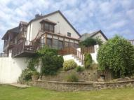 Detached property in Llanstadwell...