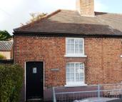 Cottage to rent in Westwood Cottage...