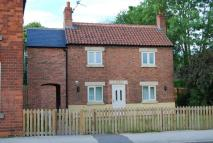 3 bed Cottage in Westhorpe, Southwell...