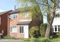 Detached home in Owlston Close, Eastwood...