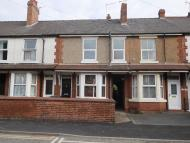 DEVONSHIRE DRIVE Terraced property to rent