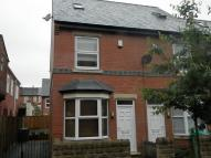 3 bedroom End of Terrace property to rent in Mundella Road...