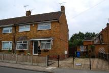Robin Hood Avenue semi detached house to rent