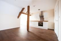1 bed Apartment in Station Street...