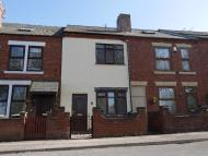 Walker Street Terraced house to rent