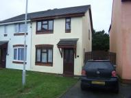 semi detached home for sale in Perrotts Road, Sageston...