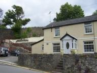 3 bedroom semi detached property in Gas Lane, Tenby...