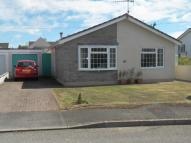 Detached Bungalow in St Nicholas Crescent...