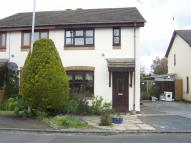 3 bedroom semi detached house for sale in Perrotts Road, Sageston...