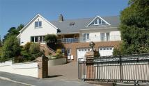 Detached house for sale in Haytor Gardens, Tenby...