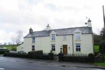 3 bedroom Detached house for sale in Kilgetty