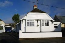 3 bed Detached Bungalow for sale in Carmarthen Road...