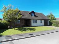 5 bed Detached Bungalow in Milton Meadows, Milton...
