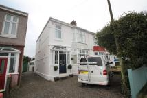 4 bed semi detached home for sale in Fircroft Road...
